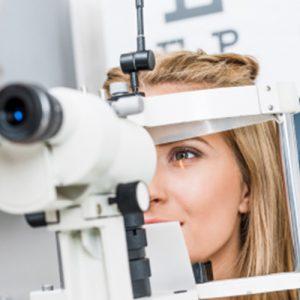 Eye hospital in Panchkula,